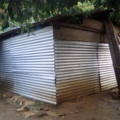 Hallan muertas a dos niñas dentro de humilde vivienda en el municipio de Tila, Chiapas