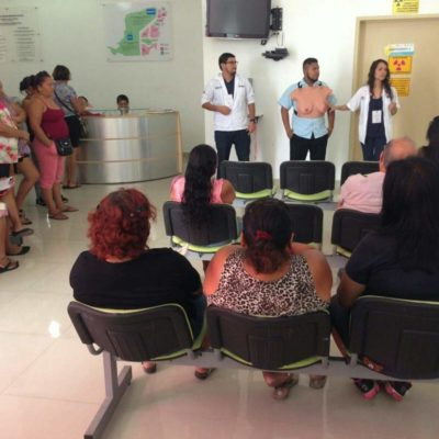 La Uneme Dedicam detecta 22 nuevos casos de cáncer de mama en Cancún