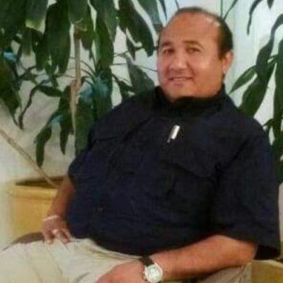 DIFUNDEN FOTO DE PRESUNTO CRIMEN DE POLICÍA: Secretaría de Seguridad Pública no confirma muerte de José Antonio Archi Yama y dice que trabajan para aclarar caso