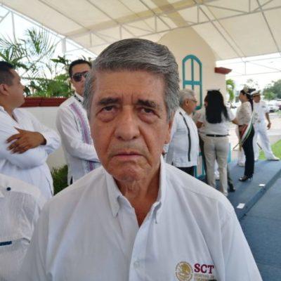 Suspende la SCT obras en Tulum y Felipe Carrillo Puerto por falta de recursos