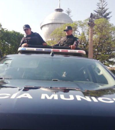 CAEN 39% APORTACIONES A SEGURIDAD EN MUNICIPIOS: Truenan Alcaldes por recortes que, advierten, provocarán más inseguridad y delincuencia en todo México