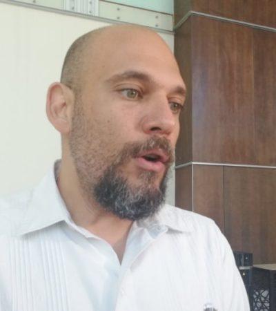 """""""Es necesaria una mayor participación ciudadana para generar políticas que mejoren la gestión pública"""", afirma titular de la Secoes"""