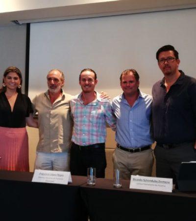 Anuncian el Festival de las Naciones donde participarán los 40 consulados asentados en Cancún