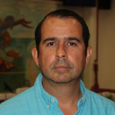 Conformación de un tabulador del servicio de grúas beneficiará principalmente al ciudadano: Jorge Aguilar
