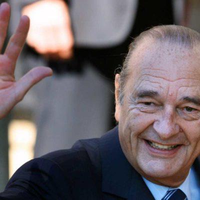 Muere Jacques Chirac, ex presidente de Francia y símbolo de la derecha europea