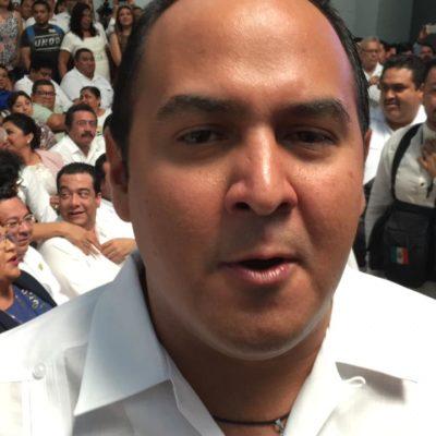 Congreso plural y con debate será benéfico para Quintana Roo: Juan Carrillo