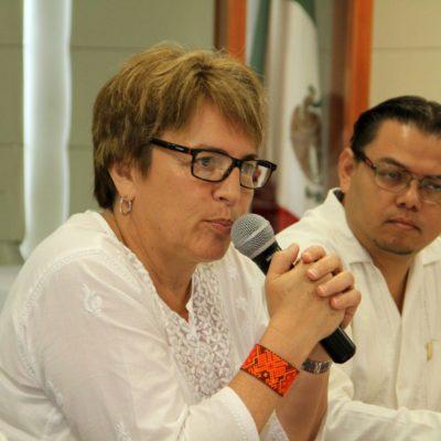'CORTAN CABEZAS' EN AYUNTAMIENTO DE SOLIDARIDAD: Laura Beristain destituye a vocero Javier Villa y trasciende salida del Contralor y otro funcionario más