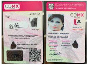 Acusa defensa de Rosario Robles falsificación de documentos para enviarla a prisión