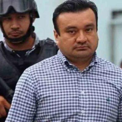 Declaran a Medina Sonda culpable de feminicidio agravado en contra de su exesposa Emma Gabriela