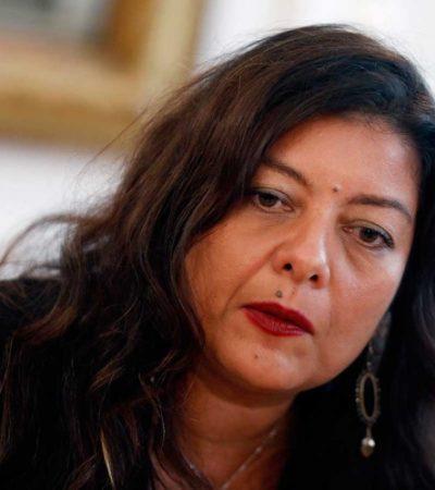Condenan por difamación a iniciadora del #MeToo en Francia; demandante fue señalado por ella como acosador