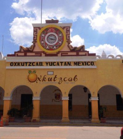 Rechazan versión de suicidio en caso del joven que murió en la cárcel de Oxkutzcab
