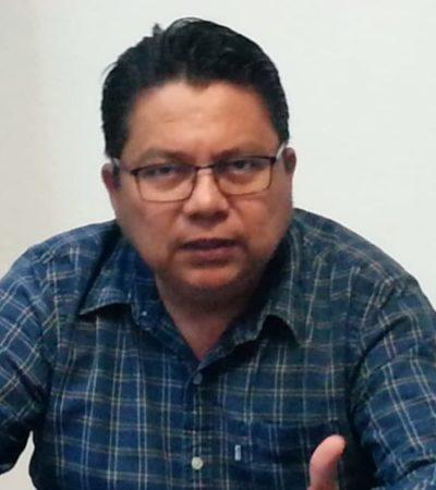 Renuncia Mario Rivero Leal al PAN después de 20 años de militancia