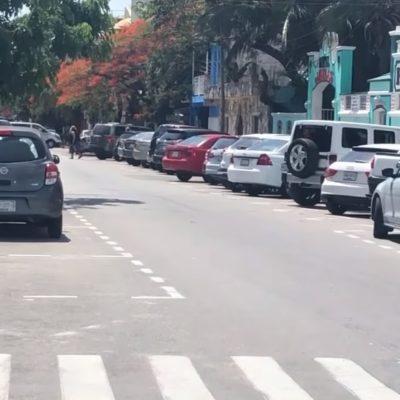 Actos vandálicos en el sistema de parquímetros de Playa del Carmen no preocupa a la concesionaria, afirma representante