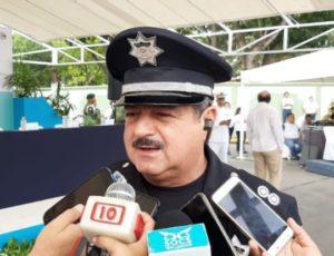 Investiga Policía Federal presencia de una banda de asaltantes en tramo carretero de José María Morelos