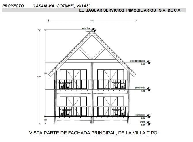Intenta Greg Sánchez, por tercera vez, construir en predio costero de Cozumel