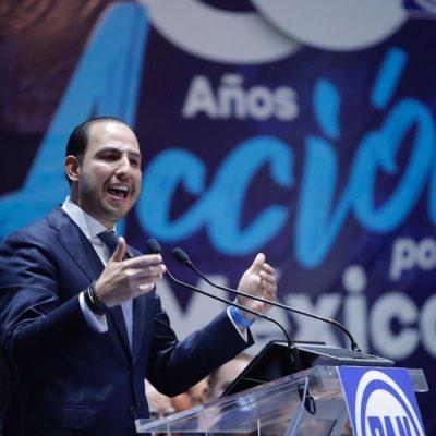 Celebra el PAN sus 80 años con foro sobre populismo… y cómo enfrentarlo