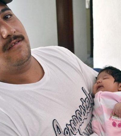 Proponen que permiso de paternidad pase de 5 días a 45; es improbable, según Concanaco Servytur