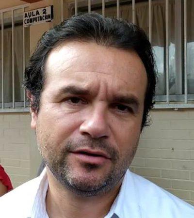 Asegura Pedro Joaquín que en seguridad es donde más se ha avanzado en Cozumel