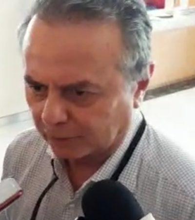 """""""ESTOY LIMPIO"""": Pedro Joaquín Coldwell asegura que aún no le notifican si existe alguna investigación en su contra"""