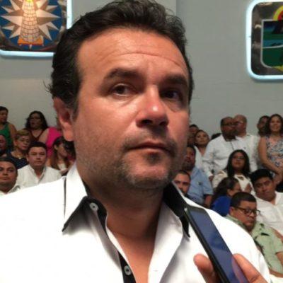 No hay que poner excusas en seguridad, la gente exige compromiso y que logremos disminuir la criminalidad: Pedro Joaquín