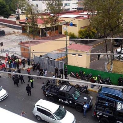 Deja riña en el Reclusorio Oriente de la CDMX un muerto y ocho heridos
