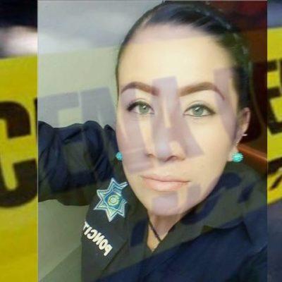 MATA A MUJER POLICÍA: Lo llevan a la comisaría por ebrio y allí arrebata un arma y dispara…