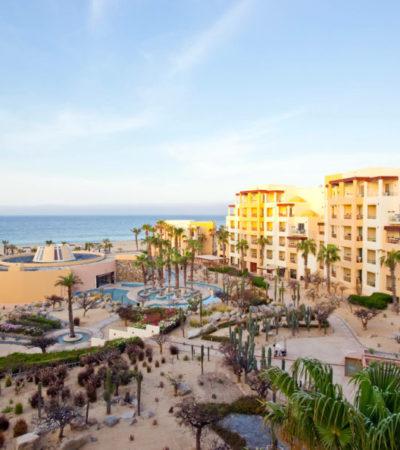 Prepara 'Pueblo Bonito' arribo a Caribe Mexicano con un proyecto hotelero de lujo en Punta Maroma