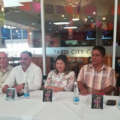 """Promueven el """"Restaurant Week 2019"""" en Playa del Carmen por crisis de ocupación en el sector restaurantero"""