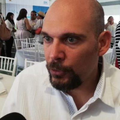 Sanciones impuestas por irregularidades en procesos de licitación que realiza la Oficialía Mayor responden al grado de participación de los involucrados: Rafael del Pozo