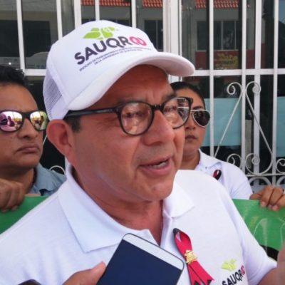 Espera Sauqroo firmar el contrato colectivo de trabajo con autoridades universitarias en los próximos días