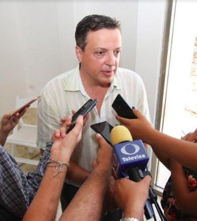 Justifican desconocimiento de Edgar Gasca como coordinador de la bancada de Morena