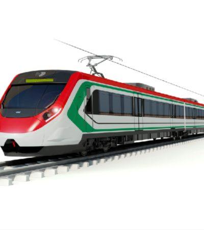 A TODA MÁQUINA: Prevé Gobierno Federal nuevos trenes de pasajeros en Monterrey y en Guanajuato-Querétaro