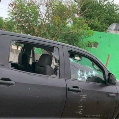 Ordenan captura de siete policías de Tamaulipas por presuntas ejecuciones extrajudiciales