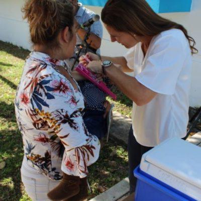 Rechazo a vacunas provoca aumento de casos de enfermedades como el sarampión, afirma especialista
