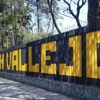 Ubican a joven que convocó a estudiantes del CCH Vallejo a un suicidio masivo en la CDMX