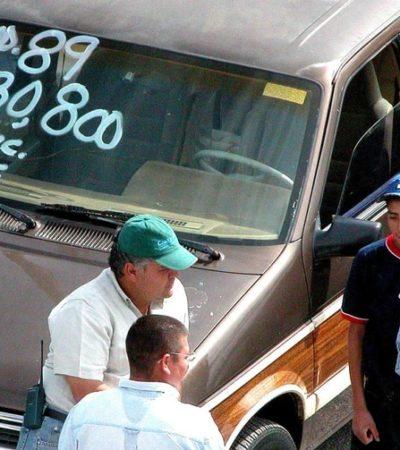 Cae banda que ofrecía autos baratos por internet para asaltar y asesinar a sus víctimas en la CDMX