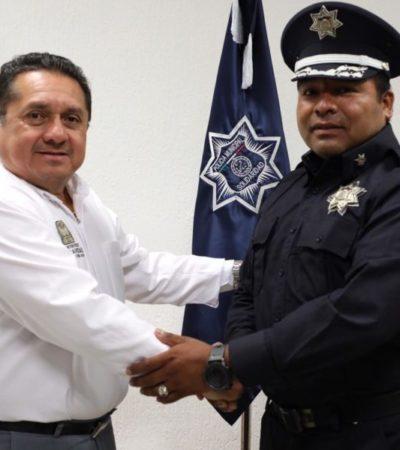 Cabildo de Solidaridad ratificará a Jorge Robles como director de Seguridad Pública tras aprobar los exámenes de control y confianza