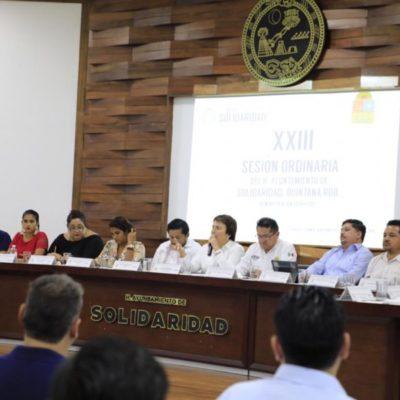 Denuncia Redesol farsa de autoridades de Solidaridad en cumplimiento de la sentencia que los obliga a reinstalar la concesión