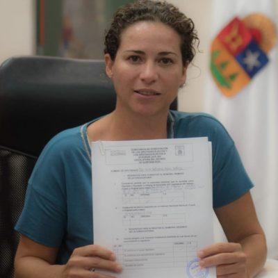 Se registran primeros diputados electos a la XVI Legislatura en Quintana Roo