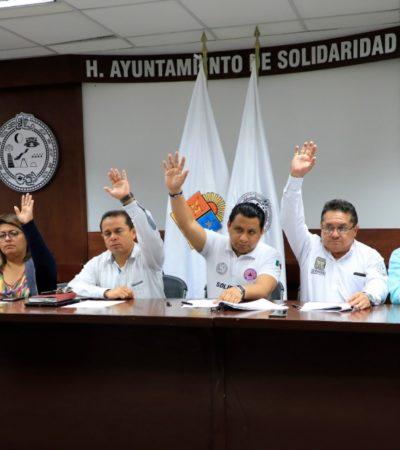 ELLOS LA CREARON, ¿ELLOS LA RESUELVEN?: Se instala comité para atender 'posible' contingencia sanitaria por incumplimiento en la recolección de basura de la empresa Redesol en Solidaridad