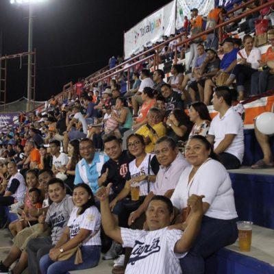 JOYA DE WILFREDO BOSCÁN Y TIGRES SE METE A LA SERIE: El venezolano lució en la loma, al tiempo que la ofensiva le respaldó para darle a los felinos el triunfo 6-1 sobre los Diablos Rojos del México, que siguen sin ganar juego de playoff en Cancún