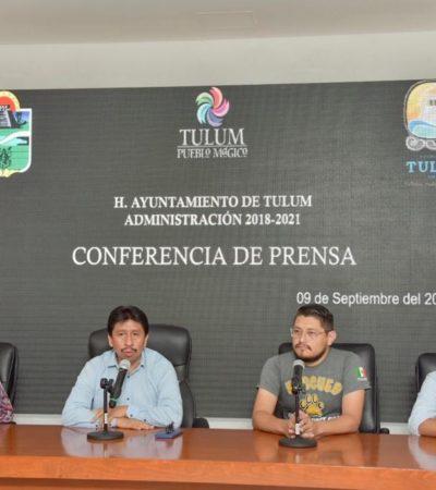 POR FIN ALGUIEN PIENSA EN LOS ANIMALES: Eliminan fuegos pirotécnicos en la celebración del 'Grito de Independencia' en Tulum