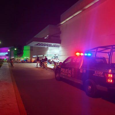 LO HABRÍA MATADO SU PROPIA ESPOSA: Fallece en el hospital hombre que recibió una puñalada en una pierna en el fraccionamiento Prado Norte de Cancún