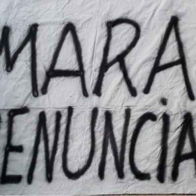 Rompeolas: Imperdonable censura y represión del ayuntamiento 'morenista' de Benito Juárez