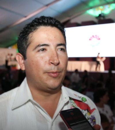 """MARA TIENE POCO QUE INFORMAR Y HAY MUCHO QUE DENUNCIAR: Dice regidor Acosta Toledo que informe en Cancún """"estuvo plagado de mentiras"""""""