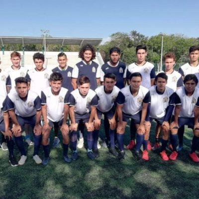 Inter Playa del Carmen, listo para su debut en la Liga de la Tercera División Profesional