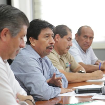 """""""LO QUE NO SE OFERTA NO SE LOGRA VENDER"""": La reducción de recursos a la actividad turística impactará en acciones de fomento, advierte Alcalde de Tulum"""