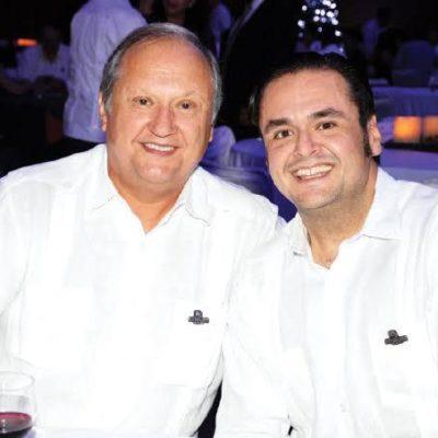 Fallece Adrián López Farfán, ex tesorero de Juan Ignacio García Zalvidea en Cancún y padre del actual dirigente de la Coparmex en Quintana Roo