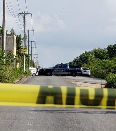 HALLAN DECAPITADO EL CUERPO DE COMANDATE DE LA POLICÍA: Confirman hallazgo del cadáver de José Antonio Archi a un costado de la avenida de la Prolongación La Luna