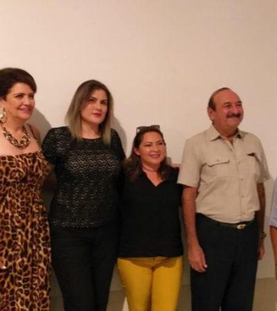 Presentan a Patricia Casados como dirigente estatal del PT tras destitución de Hernán Villatoro